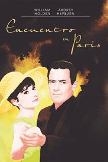 Encuentro en París (1964)