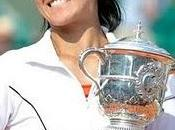 campeona Roland Garros pionera tenis asiático años