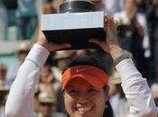 Roland Garros: quedó toda gloria Paris