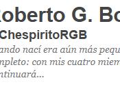 Chavo Ocho llegó Twitter