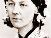 dama lámpara, Florence Nightingale (1820-1910)