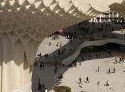 polémica arquitectura «setas»