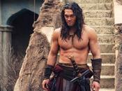 Nuevo interactivo) póster 'Conan, bárbaro'