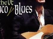 Noche flamenco blues (1998): Raimundo Amador