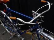 Hand-crafted, elegant, fast bicycles discerning riders