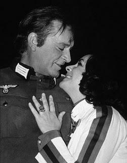 Martin Scorsese quiere llevar al cine la relación entre Richard Burton y Elizabeth Taylor