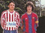 Leyenda: Carles Puyol
