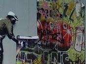 Banksy Robbo