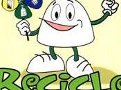 Reciclando: Manualidades material reciclado