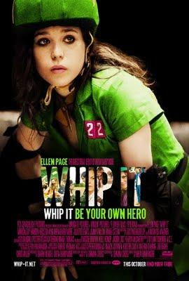 La película semanal: Whip It