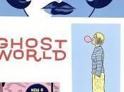 Ghost World, Daniel Clowes