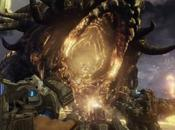 2011: Video gameplay modo campaña Gears