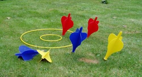 Juegos Infantiles De Jardin Paperblog