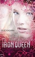 The iron daughter-Julie Kagawa