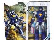 Batiburrillo nuevas figuras coleccionables personajes Marvel