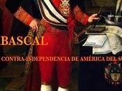 virrey abascal independencia hispanoamérica