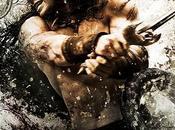 Remesa pósters individuales 'Conan, barbarian' ('Conan, bárbaro')