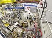 CERN retiene átomos antimateria durante minutos