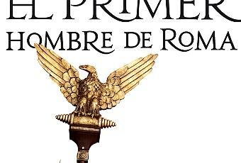 El primer hombre de Roma (Colleen McCullough) - Paperblog