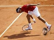 Chops Final Roland Garros 2011