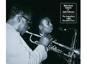 MILES DAVIS: Miles Davis Quintet with John Coltrane, Legendary 1960 European Tour