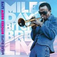 MILES DAVIS: Miles Davis, Bitches Brew Live