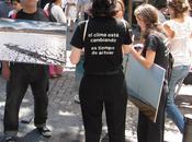 Acción Reina Sofía Madrid