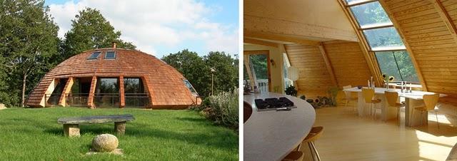 Las diez mejores casas prefabricadas paperblog - Mejores casas prefabricadas ...