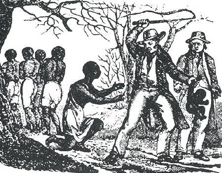 esclavo amo: