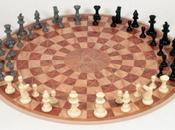 Conéctica: ajedrez para personas