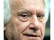 Muere Jorge Semprún: gran persona escritor
