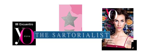 the sartorialist // III encuentro