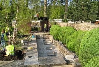 Cuanto quieres gastar en el jard n la importancia del - Presupuesto jardin ...