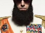 Nueva foto Sacha Baron Cohen 'The Dictator'... Saddam Hussein