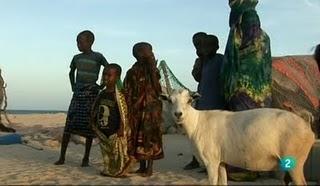 Tráfico de residuos tóxicos en Somalia