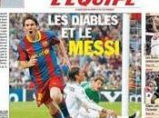 Messi...y cuándo siempre