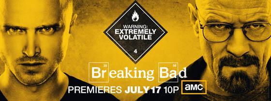 Domingo de serie: Breaking Bad (Temporada 4) | El Destilador Cultural