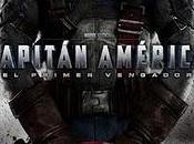 Nuevo anuncio televisivo 'Captain America: First Avenger' Craneo Rojo
