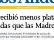 mejor título semana diarios Mendoza)