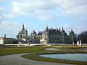 Chantilly, una crema con historia