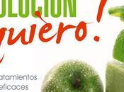"Cristina Tárrega presenta segundo libro, ""Una solución quiero"""
