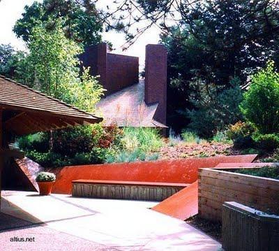Casa y jardin integrados paperblog for Jardines integra