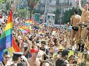 Masiva participación Orgullo Aviv