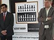 Anand campeón XXIV Torneo Magistral Ajedrez Ciudad León