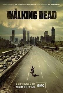THE WALKING DEAD - SEGUNDA TEMPORADA