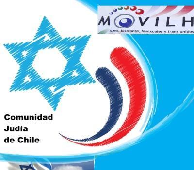 Comunidad judia de Chile y Movilh colaborarán contra la discriminación