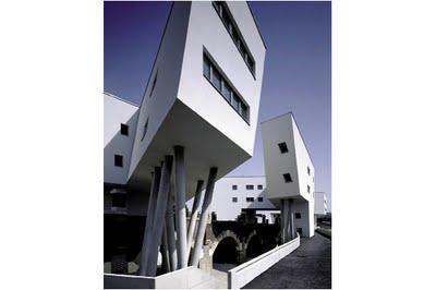 Zaha Hadid, la arquitecta de lo imposible