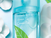 Green Camellia Elizabeth Arden