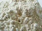 Alternativa para reducir impacto sequía harina trigo