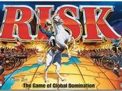 película juego mesa 'Risk' tiene guionista